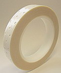 "Rolls with Holes Extenda Bond 3/4""x40' Roll w/ Breathable Holes"